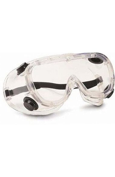 Clearance Anti-Fog Chemical Splash Impact Goggles, , large