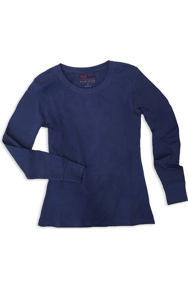 Women's Long Sleeve Underscrub, , large