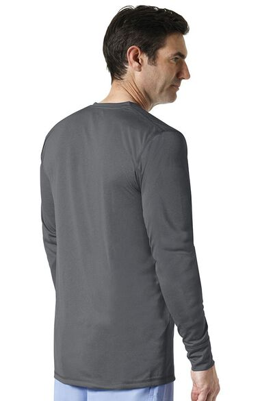 Clearance Men's FORCE Long Sleeve FORCE T-Shirt, , large