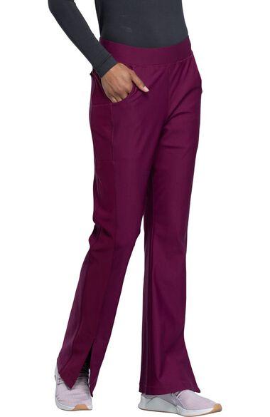 Women's Moderate Flare Scrub Pant, , large