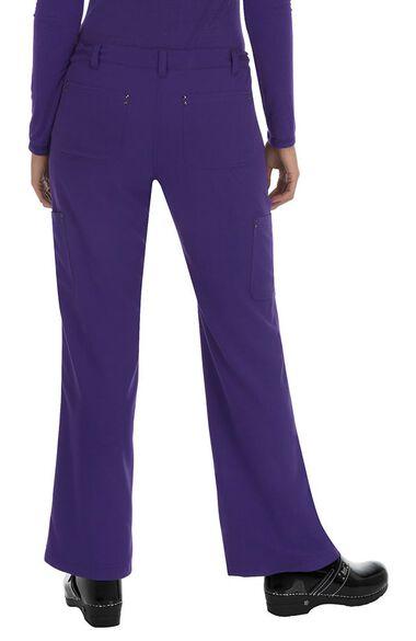 Clearance Sapphire Women's Alicia Straight Leg Scrub Pant, , large