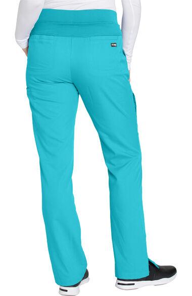 Grey's Anatomy Classic Women's Drawstring Scrub Pant, , large