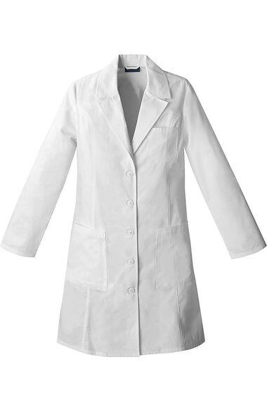 """Women's Consultation 37"""" Lab Coat, , large"""