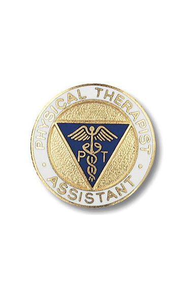 Physical Therapist Assistant Pin, , large