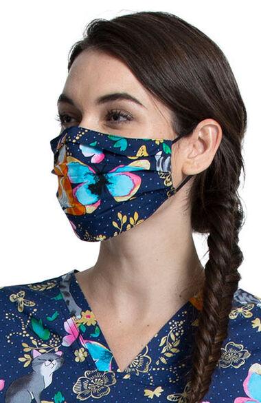 FINAL SALE Unisex Print Face Mask, , large