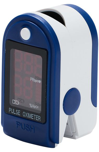 Deluxe Protective Kit - KN95 Masks, Infrared Thermometer, Pulse Oximeter & SmartBoost, , large