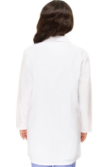 "Women's Skimmer 33"" Lab Coat, , large"