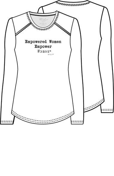 Clearance Women's Underscrub T-Shirt, , large