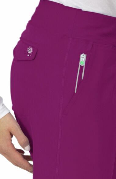 Women's Nikki Convertible Jogger Scrub Pant, , large