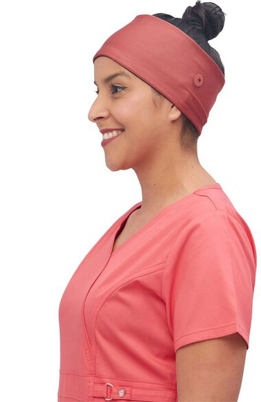 Clearance Women's 2 Color Combo Basic Headband Set, , large