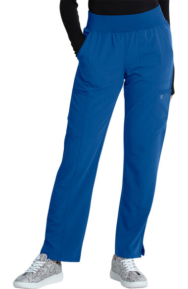 Women's Yoga Scrub Pant, , large