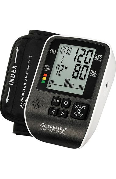 Healthmate Premium Digital Blood Pressure Monitor, , large