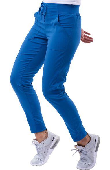 Women's Yoga Jogger Scrub Pant, , large