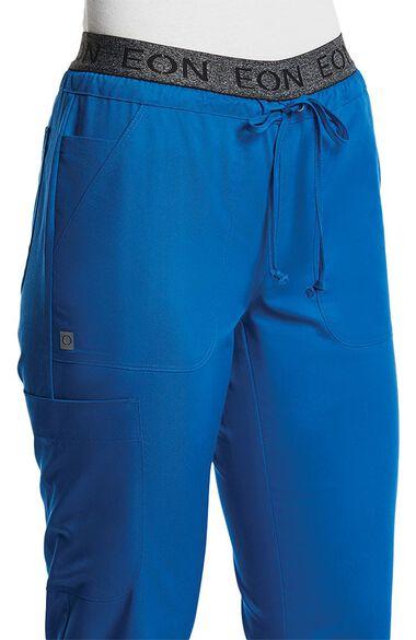 Women's Elastic Waist Jogger Scrub Pant, , large