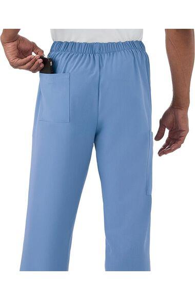 Unisex Drawstring Elastic Pant, , large