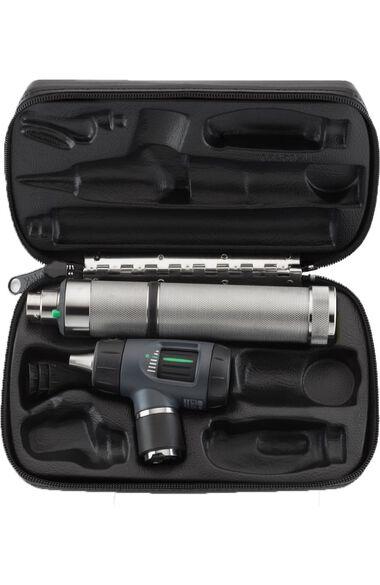 Otoscope, Rechargeable Handle & Hard Case Set 25270-M, , large