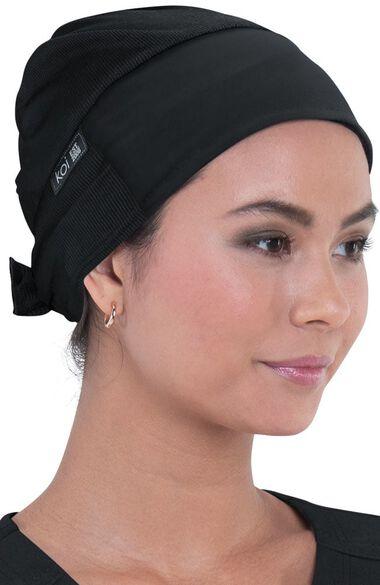 Unisex Solid Scrub Hat, , large