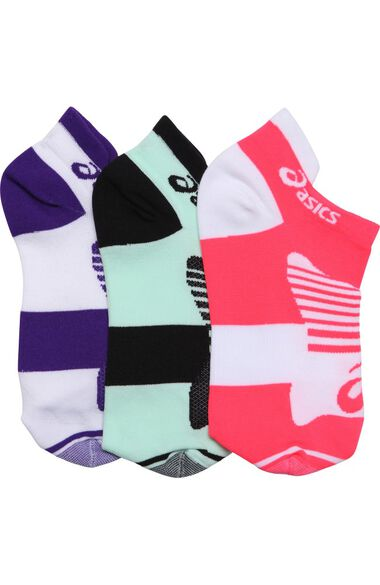 Women's 3 Pack Quick Lyte Plus Crew Socks, , large
