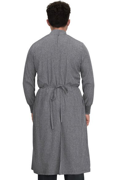 Unisex Clinical Cover Patient Gown, , large