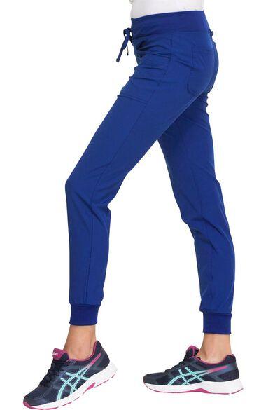 Women's The Jogger Low Rise Tapered Leg Scrub Pant, , large