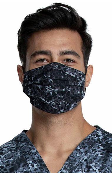 Clearance Unisex Print Face Mask, , large