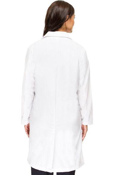 "Unisex 41"" Lab Coat, , large"