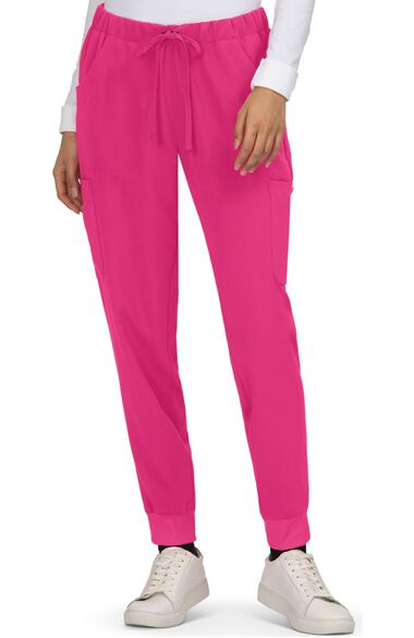 Women's Aster Jogger Solid Pant, , large
