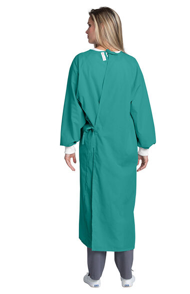 Unisex Patient Gown Pack of 12, , large