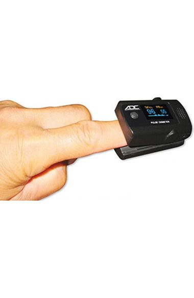 Diagnostix 2100 Fingertip Pulse Oximeter, , large