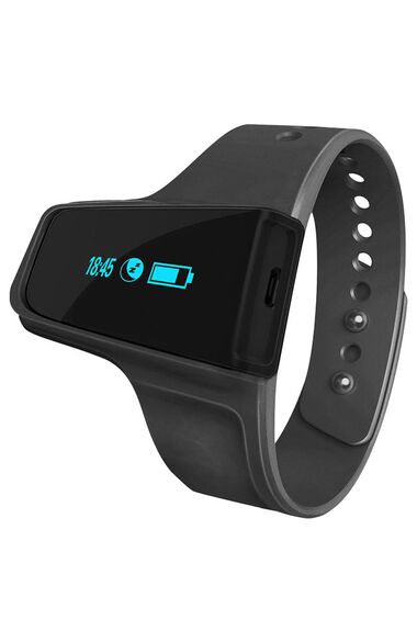 Clearance Sleep and Fitness Monitor, , large