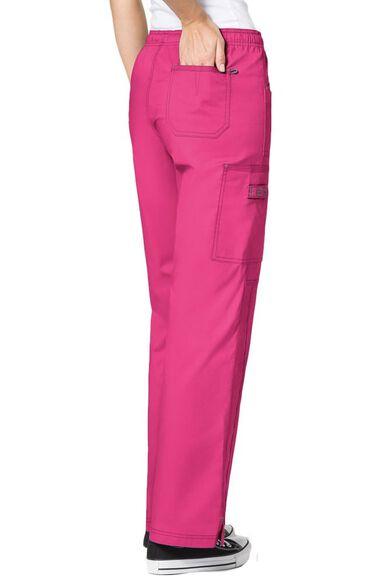 Women's Faith Multi-Pocket Cargo Scrub Pant, , large