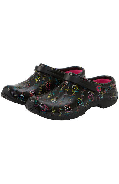 Women's Zone Convertible Clog, , large