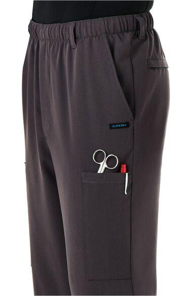 Men's 7 Pocket Scrub Pant, , large