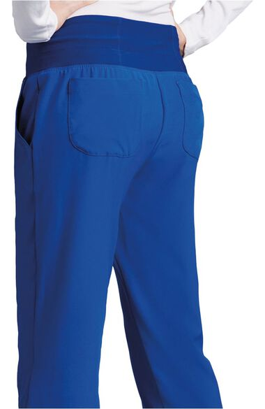 Women's Stride Yoga Scrub Pant, , large
