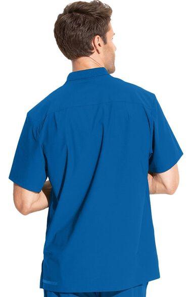 Edge by Grey's Anatomy Men's Evolution Polo Shirt, , large