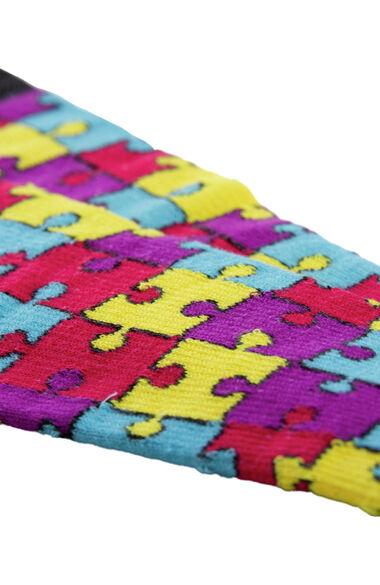 Men's 8-15 mmHg Compression Socks, , large