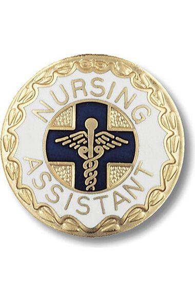 Emblem Pin Nursing Assistant, , large