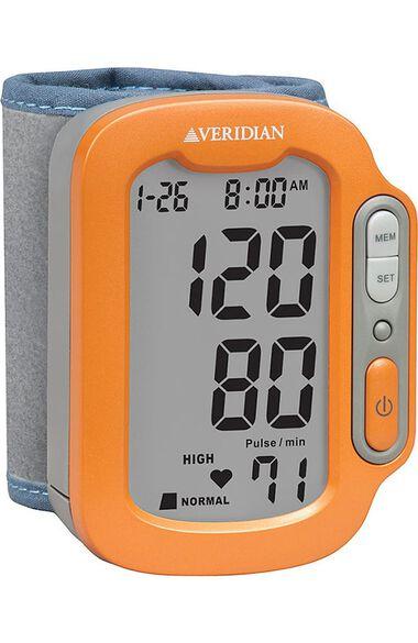 Sport Digital Wrist Blood Pressure Monitor, , large