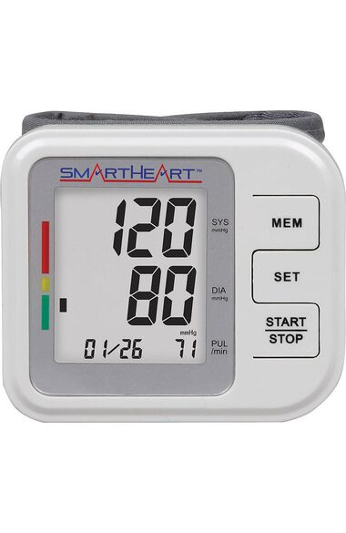Digital BP Kit Adult Wrist Monitor, , large