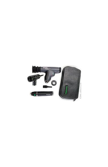 PanOptic Classic Diagnostic Set with Cobalt Filter, Magnifying Lens & Lithium-Ion Smart Handle 97200-MPS, , large