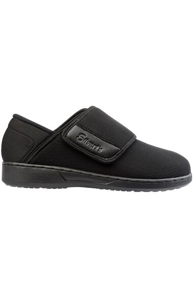 Silvert's Men's Comfort Step Solid Shoe, , large