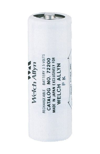 3.5V Nickel-Cadmium Rechargeable Battery 72200, , large