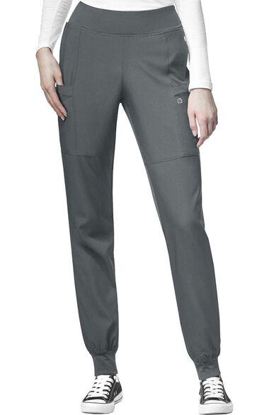 Women's Comfort Jogger Scrub Pant, , large