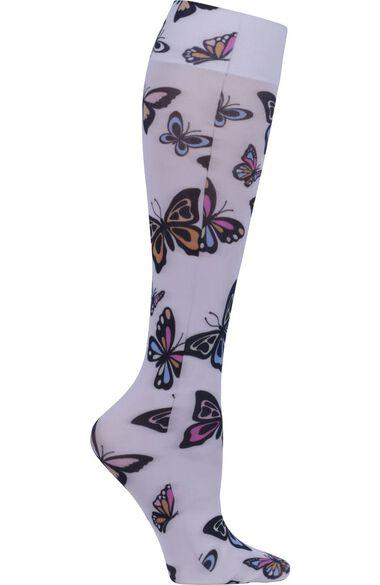 Women's Fashion 8-15 mmHg Compression Sock, , large