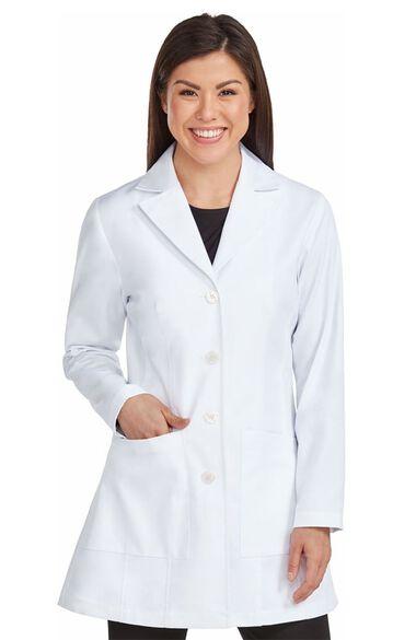 """Women's Vivien 33"""" Lab Coat, , large"""