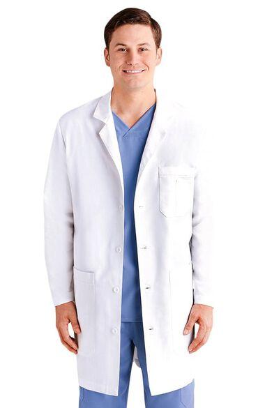 "Grey's Anatomy Classic Men's 37"" Lab Coat, , large"