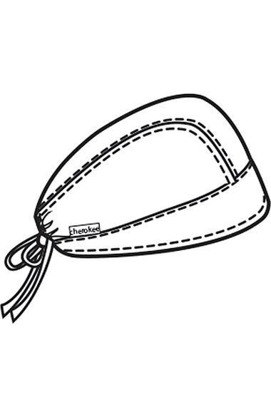Unisex Scrub Hat, , large
