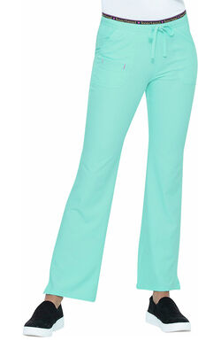 Women's Heart Breaker Drawstring Scrub Pant
