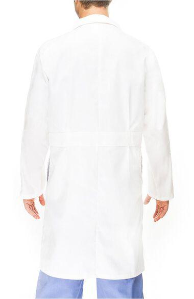 """Men's Twill 38"""" Lab Coat, , large"""