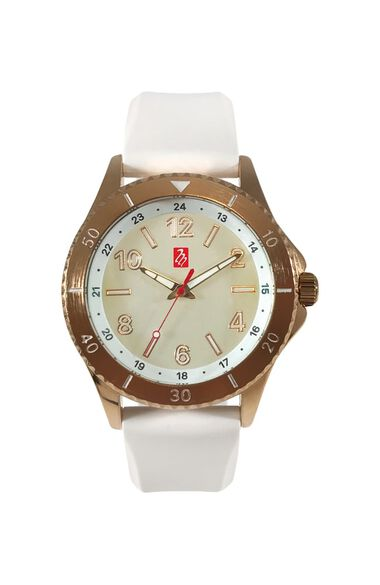 Unisex Medical Water Resistant Watch, , large